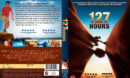 127 Hours (2010) R2 Nordic Custom DVD Cover