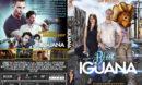 Blue Iguana (2018) R1 Custom DVD Cover