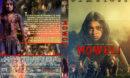 Mowgli: Legend of the Jungle (2018) R1 Custom DVD Covers