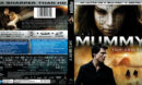 The Mummy (2017) R1 4K UHD Cover