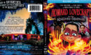 Howard Lovecraft And The Kingdom Of Madness (2018) R1 Blu-Ray Cover