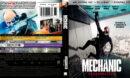 Mechanic: Resurrection (2016) R1 4K UHD Cover