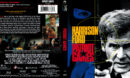Patriot Games (1992) R1 Blu-Ray Cover