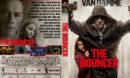 The Bouncer (2018) R1 Custom DVD Cover