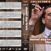 Daniel Day Lewis Filmography – Collection 1 (1981-1986) R1 Custom DVD Covers