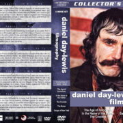 Daniel Day Lewis Filmography – Collection 3 (1993-2002) R1 Custom DVD Covers