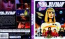 Galaxina (2018) R2 German Blu-Ray Covers