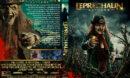 Leprechaun Returns (2018) R1 Custom DVD Cover