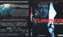 Cliffhanger (1993) German (4K Remastered) Cover & Label