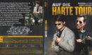 Auf die harte Tour (1991) R2 German Blu-Ray Cover & Label
