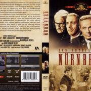 Das Urteilo von Nürnberg (1961) R2 DVD Cover