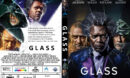 Glass (2019) R0 Custom DVD Cover