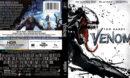 Venom (2018) R1 4K UHD Cover
