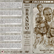 Marlon Brando Filmography – Set 1 (1950-1954) R1 Custom DVD Covers