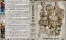 Marlon Brando Filmography - Set 2 (1954-1960) R1 Custom DVD Covers