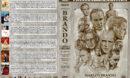 Marlon Brando Filmography - Set 4 (1966-1969) R1 Custom DVD Covers