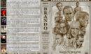Marlon Brando Filmography - Set 6 (1979-1992) R1 Custom DVD Covers