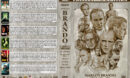 Marlon Brando Filmography - Set 7 (1994-2006) R1 Custom DVD Covers