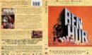 Ben Hur (1959) R1 WS DVD Cover