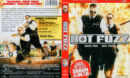Hot Fuzz (2007) R1 WS DVD Cover