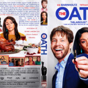 The Oath (2018) R1 Custom DVD Cover