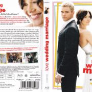 Love, Wedding, Marriage – Ein Plan zum Verlieben (2011) R2 German Blu-Ray Covers & label