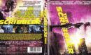 The Scribbler (2014) R2 German Blu-Ray Covers & Label