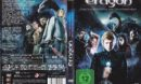 Eragon - Das Vermächtnis der Drachenreiter (2006) R2 German DVD Cover & Label