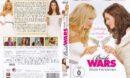 Bride Wars - Beste Feindinnen (2009) R2 German DVD Cover