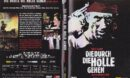 Die durch die Hölle gehen (1978) R2 German DVD Covers & Label