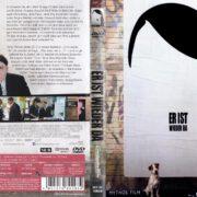 Er ist wieder da (2015) R2 German DVD Covers & Label