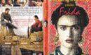 Frida (2002) R2 german DVD Covers & Label