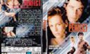Perfect (1985) R2 German DVD Cover & Label