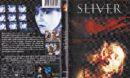 Sliver (1993) R2 german DVD Cover & Label