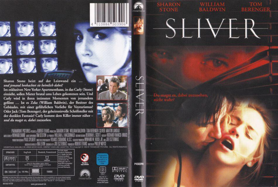 Sliver Film Deutsch