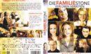 Die Familie Stone - Verloben verboten! (2005) R2 German DVD Cover & Label