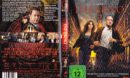 Inferno (2016) R2 German DvD Cover & Label