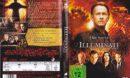 Illuminati (2009) R2 German DVD Cover & Label