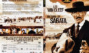 Return of Sabata (1971) R1 WS SLIM DVD COVER