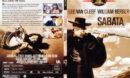 Sabata (1969) R1 WS SLIM DVD Cover