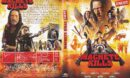 Machete Kills (2013) R2 German DVD Covers & Label