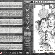 Christopher Reeve Filmography – Set 3 (1988-1992) R1 Custom DVD Covers