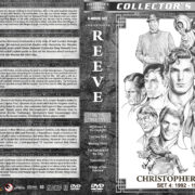 Christopher Reeve Filmography – Set 4 (1992-1995) R1 Custom DVD Covers