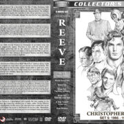 Christopher Reeve Filmography – Set 5 (1995-1998) R1 Custom DVD Covers