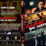 Sleeper Cell: Algerian (2019) R1 Custom DVD Cover