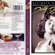 Dirty Dancing (1987) R1 DVD Covers & Labels