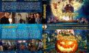 Goosebumps Double Feature (2015-2018) R1 Custom DVD Cover