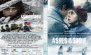 Ashes In The Snow (2018) R0 Custom DVD Cover