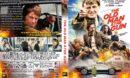 The Old Man & the Gun (2018) R1 Custom DVD Cover