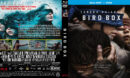 Bird Box (2018) R1 Custom Blu-Ray Cover